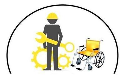 Manutenção Em Cadeira De Rodas Motorizada E Manual