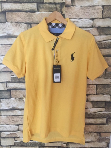 Camisetas Polo Ralph Lauren