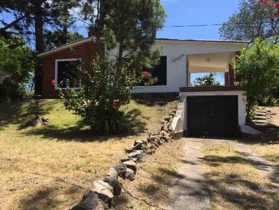 Casa 3 Ambientes Piriapolis A 30km De Punta Del Este