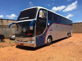 Ônibus Leito Turismo Marcpolo Ld G6 -super Novo, Impecável
