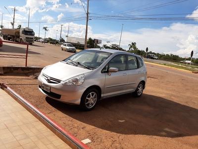 Honda Fit 1.5 Ex Aut. 5p 2007