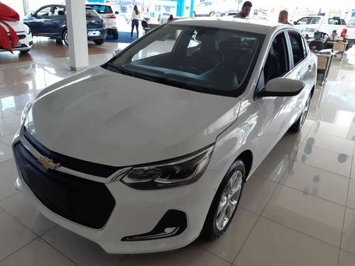 Imagem 1 de 10 de  Chevrolet Onix Plus 1.0 Premier Turbo Flex (aut)