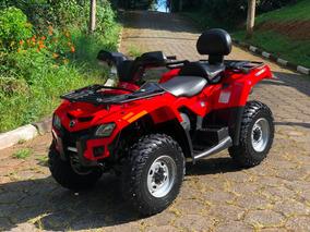 Quadriciclo Can Am 400 Max 4x4 ( 2 Pessoas )