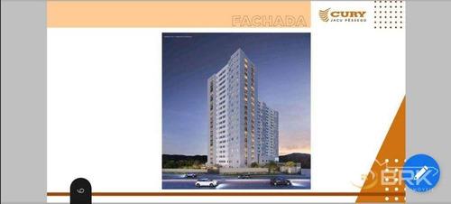 Imagem 1 de 30 de Apartamento 2 Dormitórios, S/vaga, 34,85 - Ap0679