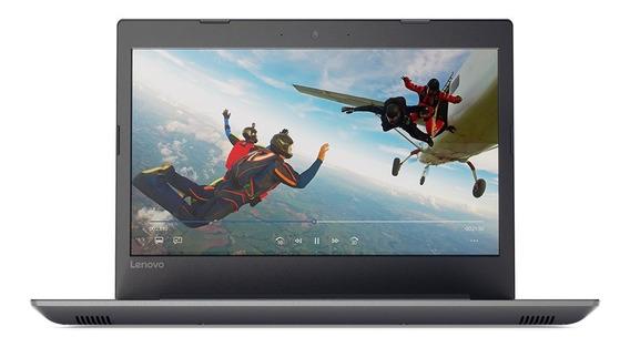 Notebook Lenovo 320-14iap Negro Intel Celeron N3350