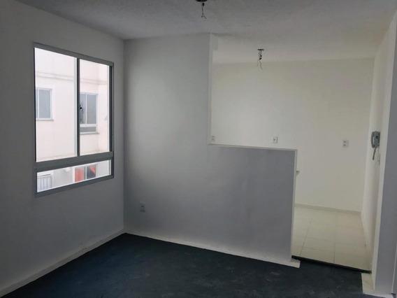 Apartamento Com 2 Dormitórios À Venda, 50 M² Por R$ 201.000 - Jardim Ansalca - Guarulhos/sp - Cód Ap5647 - Ap5647