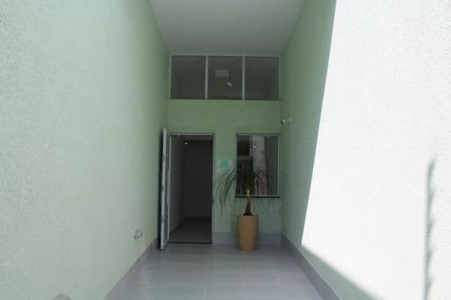 Imagem 1 de 5 de Apartamento Para Venda Com 36 M² | Tremembe| São Paulo Sp - Ap483558v