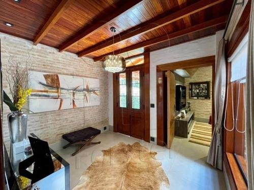 Casa Em Condominio Residencial Para Venda - Cc00111 - 69435255