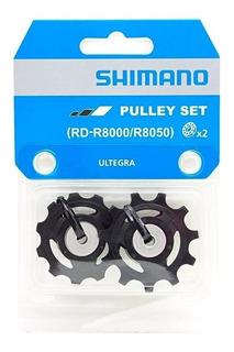 Rueda Cambio Trasero Bici Shimano Ultegra Rd-r8000/50