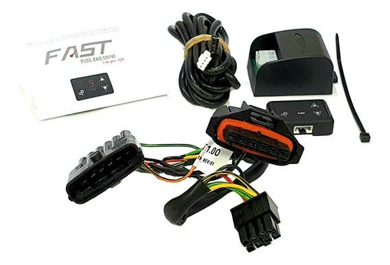 Fast 1.0 O Módulo Acelerador Plug & Play Fiat Jac Kia Nissan