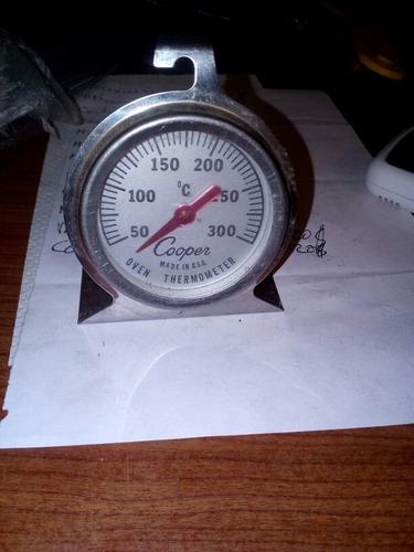 Termometro Para Calor Para Hornos