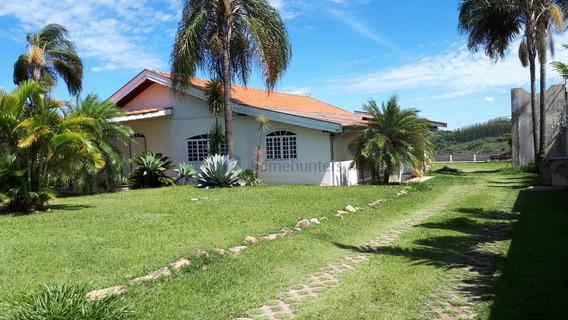 Casa Para Aluguel Em Chácara Bela Vista - Ca014063