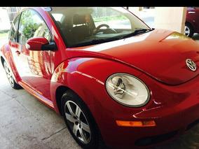 Volkswagen Beetle 2006