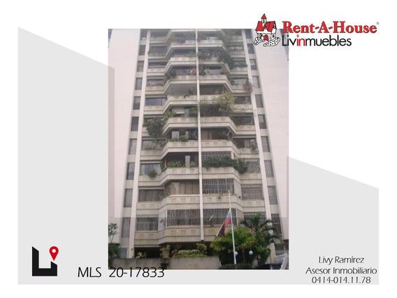 Apartamentos En Venta. Manzanares Mls #20-17833