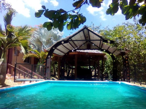Hermosa Finca Cerca A Villa Gonzales En Rd