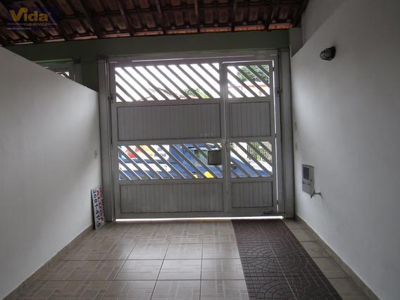 Casa Sobrado Para Locação Em Jardim Das Flores - Osasco - 25690