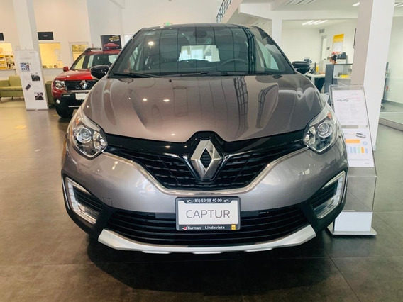 Renault Captur Bose Ta 2020 2.0 Lt Tempete