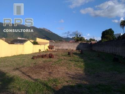 Terreno Para Venda Bairro Nobre Em Atibaia, Para Empreendimento - Te00436 - 33817031