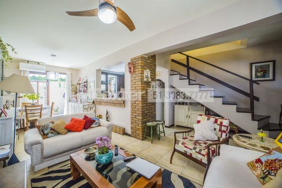 Casa, 3 Dormitórios, 120 M², Aberta Dos Morros - 178947