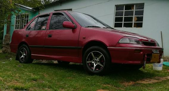 Chevrolet Swift 1998 1.3