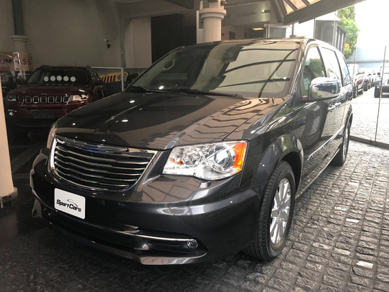 Chrysler Town & Country Limited 3.6 0km. Sport Cars Quilmes