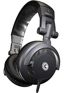 Auriculares Dj Hercules Hdp M40.1 Aislan Sonido Potencia