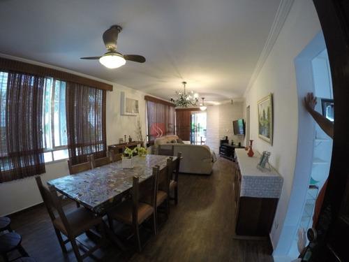 Apartamento Para Compra Na Praia Enseada - Af22589