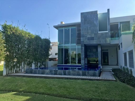 Xel Ha Villa Minimalista 3 Rec En Campo De Golf Mayan Palace,
