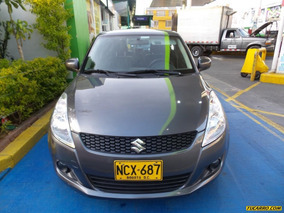 Suzuki Swift Lt 1.4 Aut
