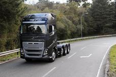 Volvo Fh440 6x2, 6x4