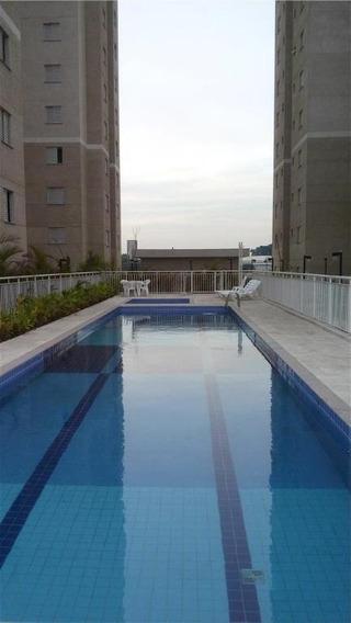 Apartamento Em Parque Cecap, Guarulhos/sp De 55m² 2 Quartos À Venda Por R$ 284.500,00 - Ap397444