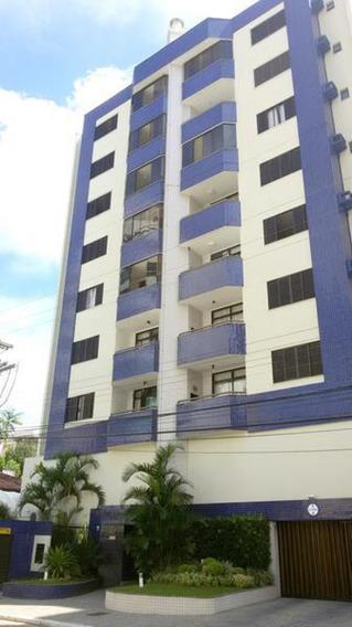 Apartamento 3 Dormitórios - Vila Nova - Blumenau - 6002686v
