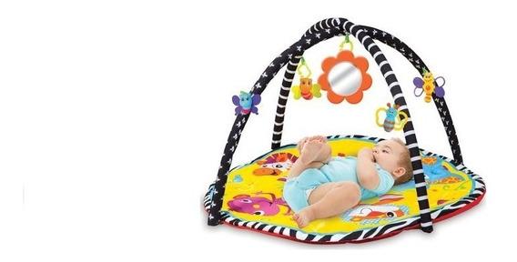Tapete De Atividades Baby Buba Toys