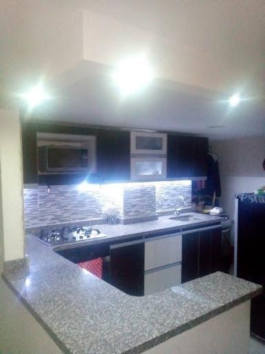 Apartamento En Venta Villa Pilar 624-2723