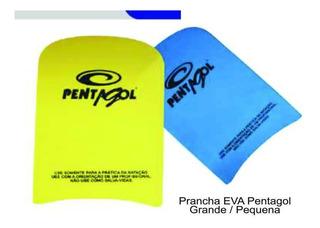 4 Unidades Prancha Eva Pentagol Grande 40x29x3 Cm
