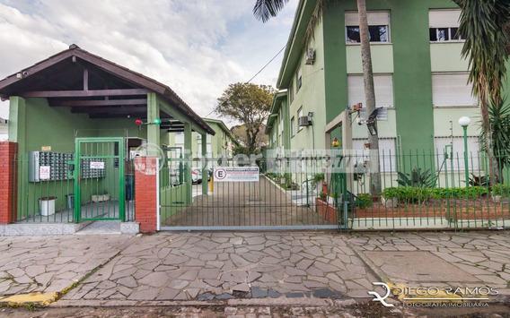 Apartamento, 1 Dormitórios, 45.12 M², Camaquã - 183088