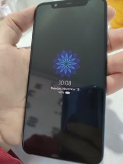 Celular Smartphone Xiaomi Mi 8 128 Gb Ingles