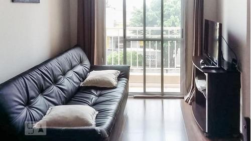 Apartamento À Venda - Parque Novo Mundo, 2 Quartos,  50 - S893076173