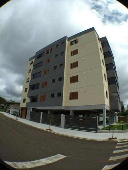 Apartamento Residencial À Venda, Floresta, Dois Irmãos. - Ap1469