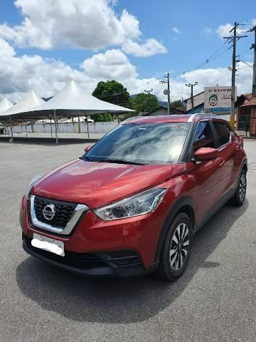 Nissan Kicks 2019 1.6 16v S 5p
