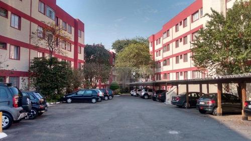 Apartamento Residencial À Venda, Jaçanã, São Paulo. - Ap0492