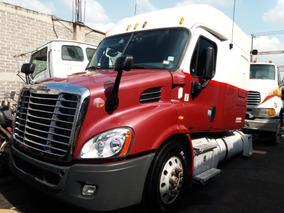 2012 Freightliner Cascadia Corte De Camion Recien Importado