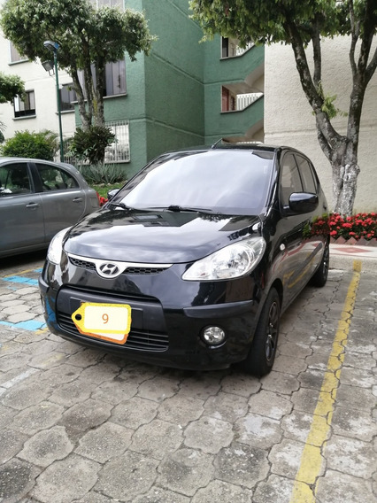 Hyundai I10 1