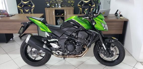 Kawasaki - Z750