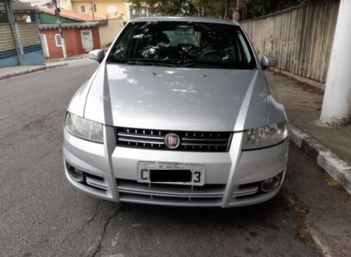 Fiat Stilo 2011 1.8 8v Flex Dualogic 5p