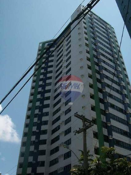 Apartamento Aluguel Boa Viagem - 2 Quartos - Ap0006