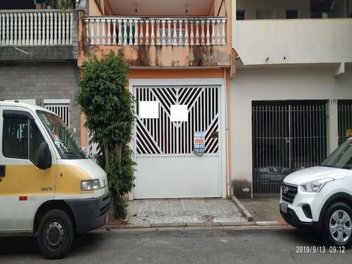 Sobrado, Pq. Dos Palmares, Osasco, 1 Dorm - 6456
