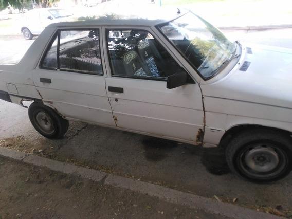 Renault R9 1.4 Gtl 1989