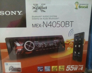Reproductor Sony