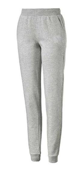 Pantalon Training Puma Ess Sweat Pant Tr W Mujer
